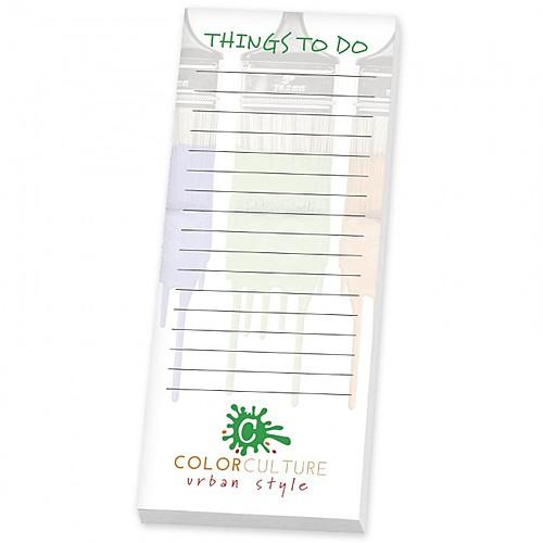 """Bic Ecolutions 3"""" 8"""" Adhesive Notepad, 25 Sheet"""