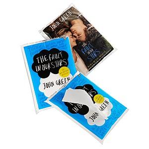 Promo Tissues 10 Pack   Digital Full Color