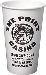 16 Oz. Paper Cup