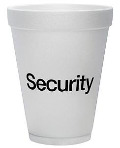 12 Oz. Hot/Cold Foam Cup