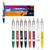 Solid Banner Pen