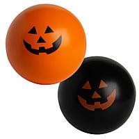 Jack O Lantern Stress Ball