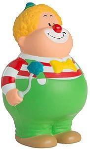 Clown Bert Stress Reliever