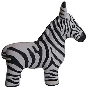 Zebra Stress Reliever