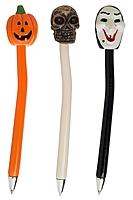 Ergo Spooky Halloween Pens