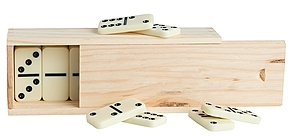 Large Dominos In Box