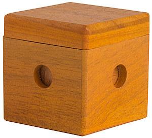 Wooden Box Puzzle