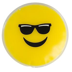Mr Cool Emoji Chill Patch