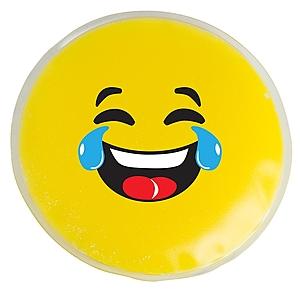 Lol Emoji Chill Patch