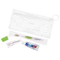 Teen Dental Wellness 7 Piece Kit