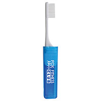 Travel Toothbrush
