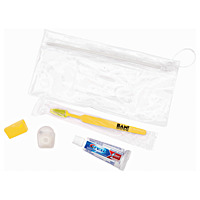 Adult Dental Wellness 5 Piece Kit