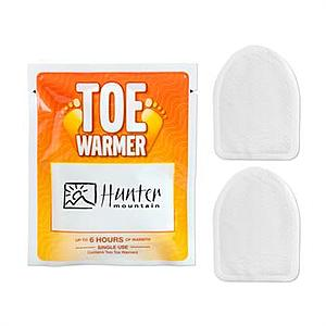 Toe Warmer Pair Pack