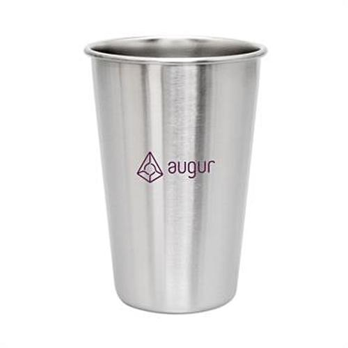 16 Oz. Stainless Steel Pint