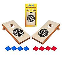 Table Top Bean Bag Toss