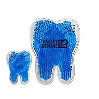 Hot/Cold Gel Pack   Tooth Shaped