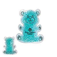 Hot/Cold Gel Pack   Bear Shaped