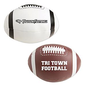 "4"" Plush Football"