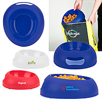 Scoop And Serve Pet Bowl