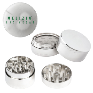 Mini Tobacco Herb And Spices Grinder