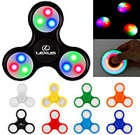 Fidget Hand Spinner Led Light