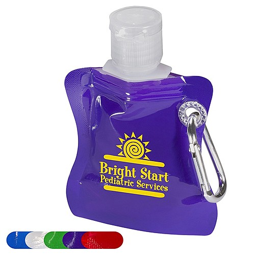 Photo of Collapsible Hand Sanitizer 1 Oz.
