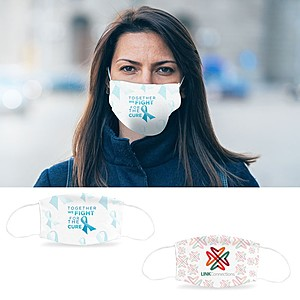 Reusable 4 Cp Face Mask