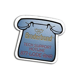 Full Color Digital Stock Shaped Magnets Phone
