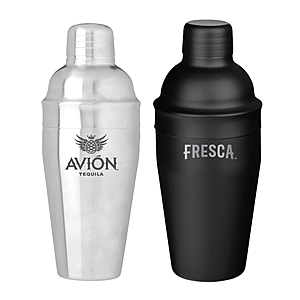 18 Oz. Cosmo Stainless Steel Cocktail Shaker