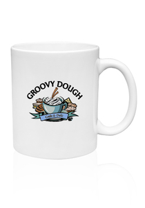 11 Oz. Traditional Ceramic Custom Mugs