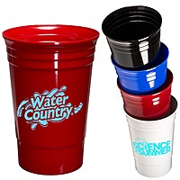 Single Wall Everlasting 20 Oz. Party Cup