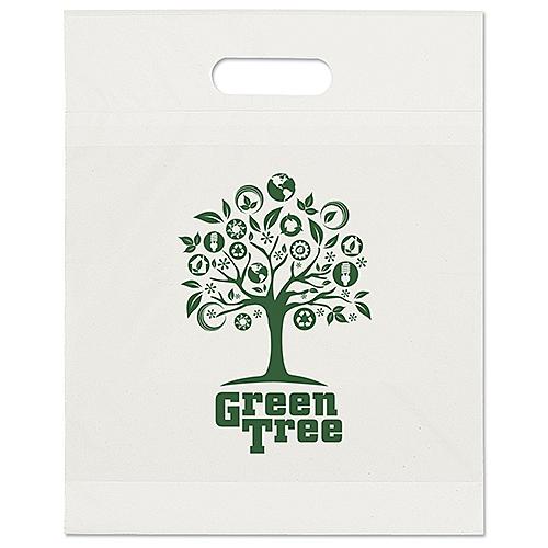 Eco Die Cut 12x15 Bag
