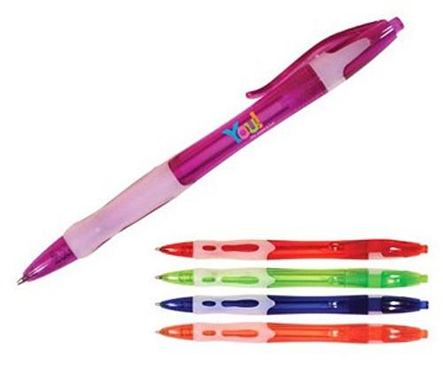 Photo of Pacific Grip Pen, Full Color Digital