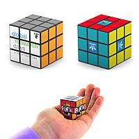 Rubik's® Mini 9 Panel Full Custom Cube