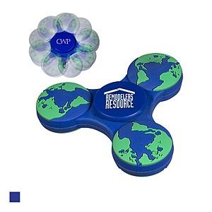 Promo Spinner®   Earth
