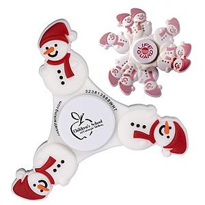 Promo Spinner®   Snowman