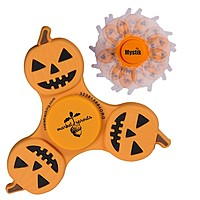 Promo Spinner®   Pumpkin