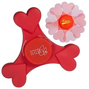 Promo Spinner®   Heart