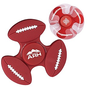 Game Time!® Spinner   Football
