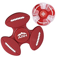 Game Time!® Spinner   Football