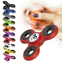 Promo Spinner® Turbo Boost