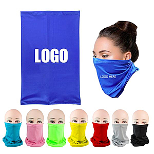 Cooling Face Mask Neck Gaiter