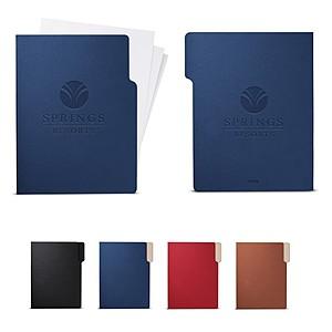 Tuscany™ Letter Size File Folder
