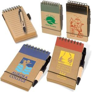 Pocket Eco Note Combo
