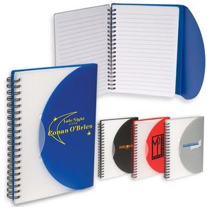 """5"""" X 7"""" Fold 'N Close Notebook"""
