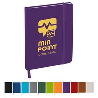 "Comfort Touch Bound Journal   5"" X 7"""