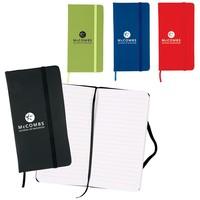 "Comfort Touch Bound Journal – 3"" X 6"""