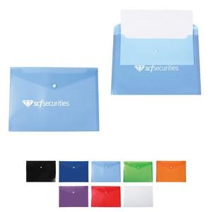 Letter Size Document Envelope