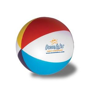 Beach Ball Stress Reliever