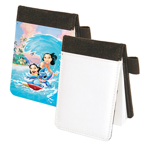 Sublimation Notebook (Small)